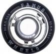 Famus60mmAggressiveInlineHjulSlv88A-01