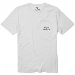 Vissla Creator Bruiser Eco PKT T-shirt