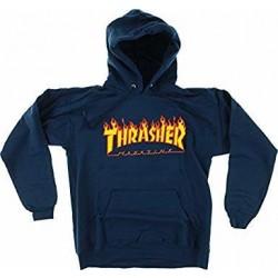 Thrasher Flame Hood