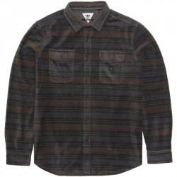 Vissla Fade Out Flannel